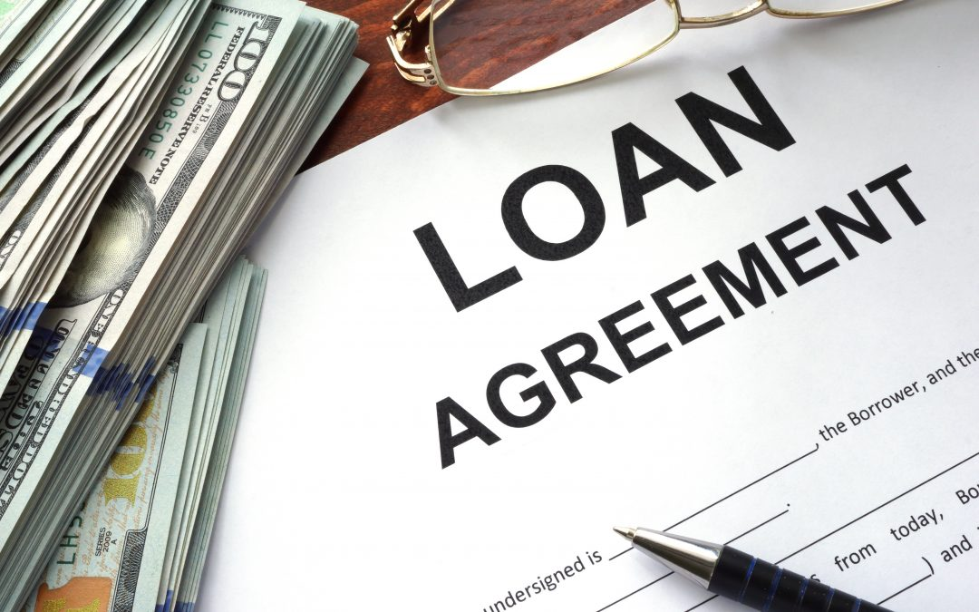 Edmonton woman lost $1K to loan scam