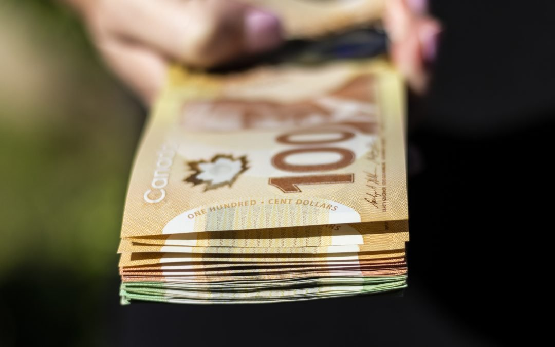Two men arrested in Toronto for alleged Ponzi scheme that took in nearly $1 million