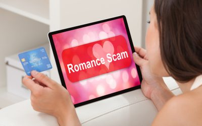 A Young Women from Oakville is Charged with Fraud in a Romance Scam