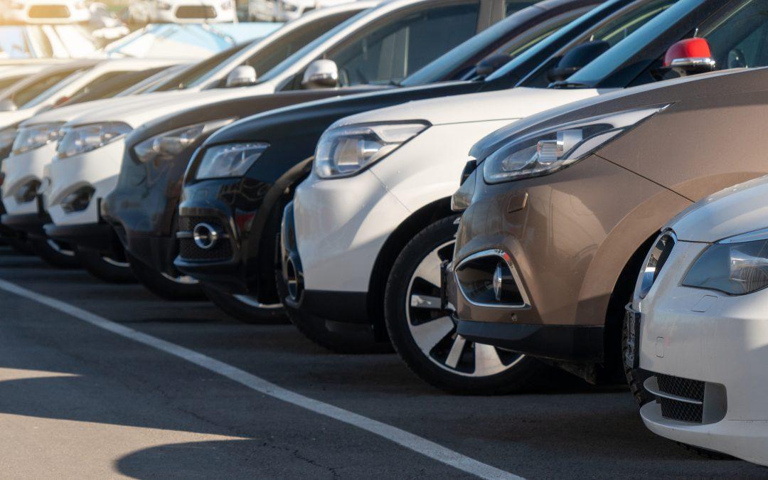 Auto Fraud Incidents – Regina Police warn