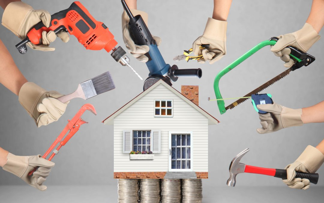 Don't fall victim to home-improvement scams, warns Better Business Bureau