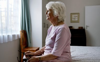 """The """"Grandparent Scam"""" is dramatically increasing in Winnipeg."""