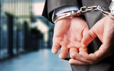 Business fraudster rearrested after refusing to pay restitution
