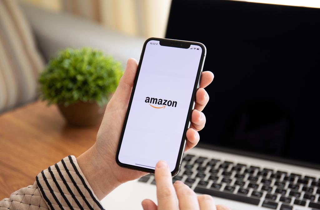 BBB warns of Amazon raffle scam