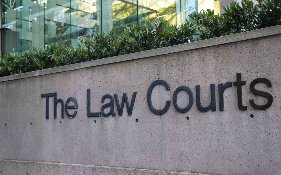 Former Squamish Nation councillor on trial for alleged $1 million fraud