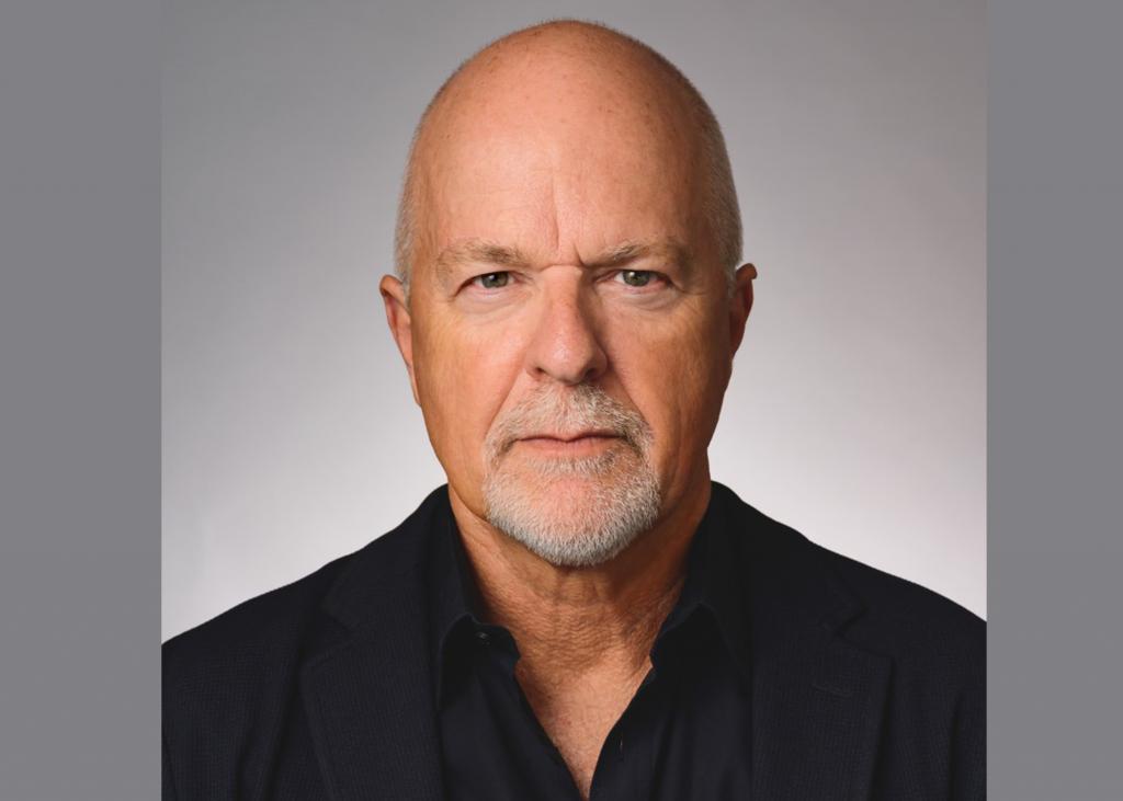 Chris Mathers, cybercrime expert