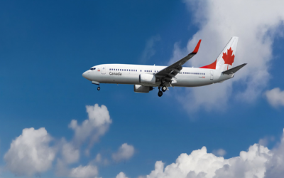 Anti-fraud policy prevented Hollywood actresss' sons from boarding an Air Canada flight