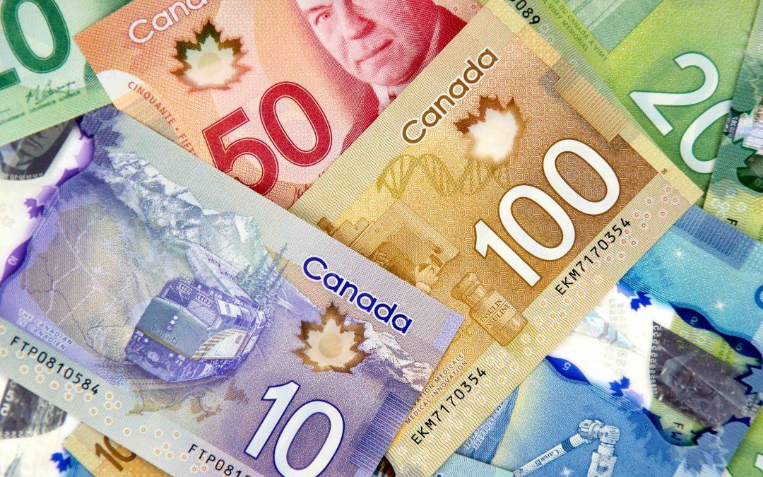 Fake American and Canadian bills roll through town, Kindersley RCMP warn