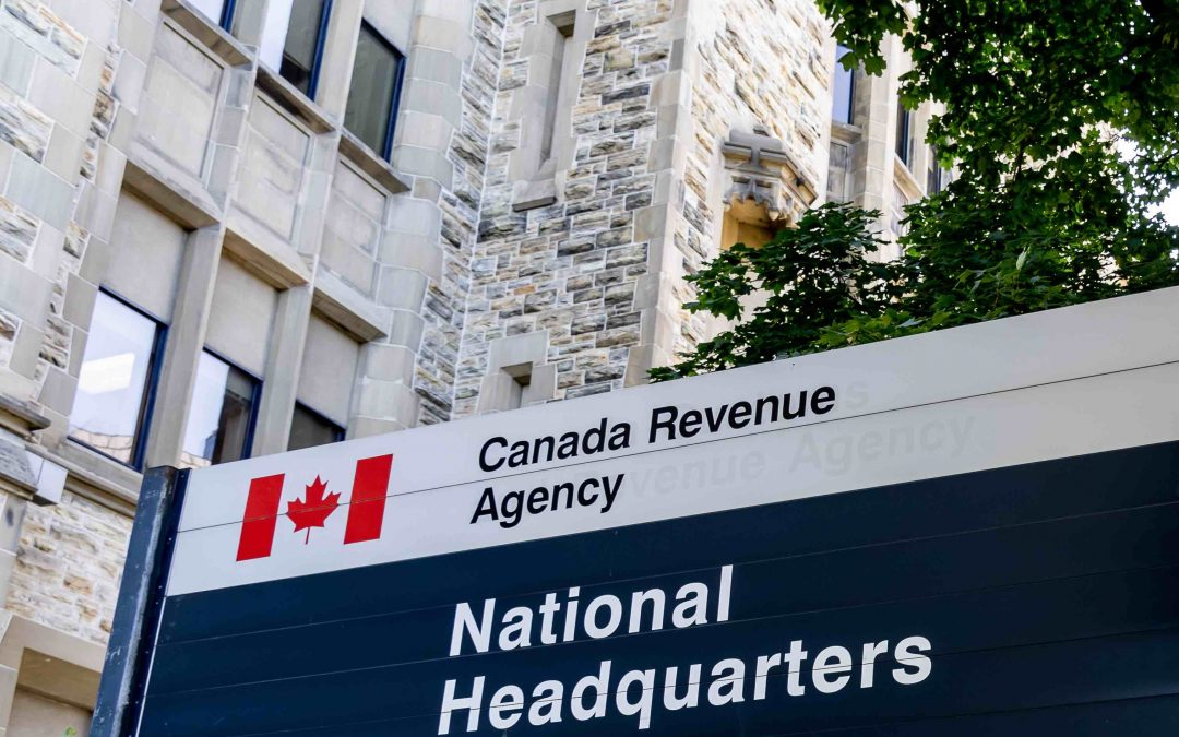 Upper Ottawa Valley OPP warns of Canada Revenue Agency scam again surfacing in area