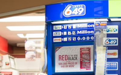 Dad and daughter fined $4m for stealing winning lottery ticket