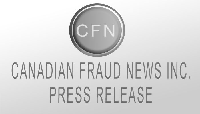 PRESS RELEASE – April Vuong and Hao Quach, of Systematech Solutions Inc, Ordered to Stand Trial on Criminal Fraud Charges