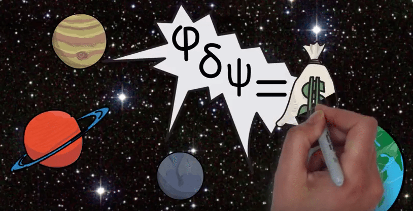 What is psychic fraud? Scheme explained in short animation