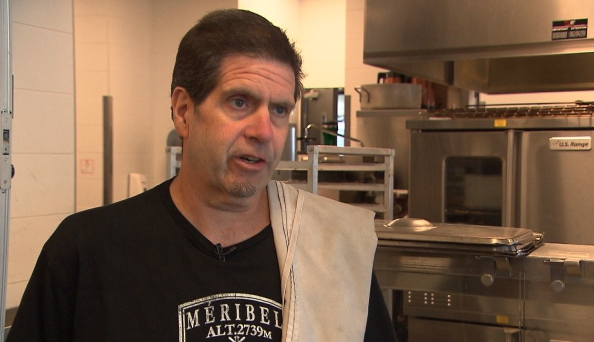 Women says alleged scammer, Kevin Hutcheson, on the loose in Montreal