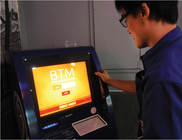 Bitcoin ATM fraud strikes again as North Vancouver man is taken for $3,000