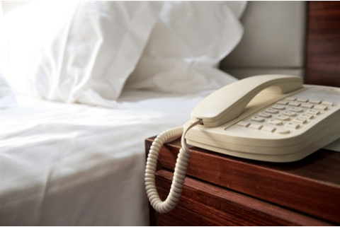 Scammers compromise Holiday Inn phone system, stealing credit card info