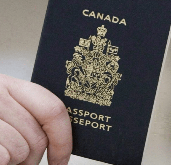 'Quarterback' of bogus Canadian passport scheme sent to prison after guilty plea