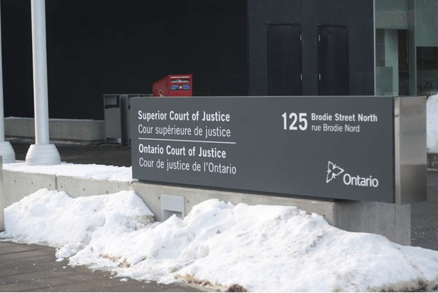 Thunder Bay man is be to be sentenced in June for fraud charges