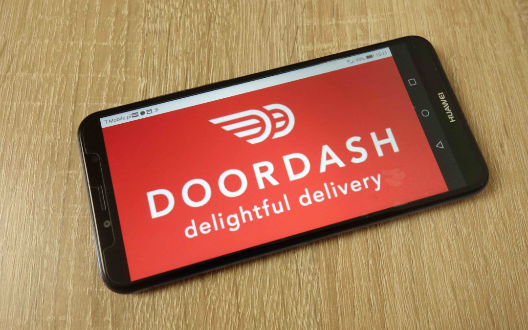 TD customers in several provinces hit with fraudulent DoorDash debit charges