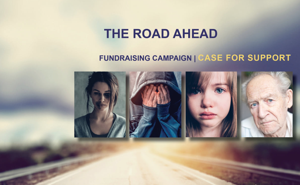 Central Alberta Victim and Witness Support Society launches fundraising campaign