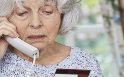 Savvy Calgary senior outsmarts scammers in sophisticated phone scheme