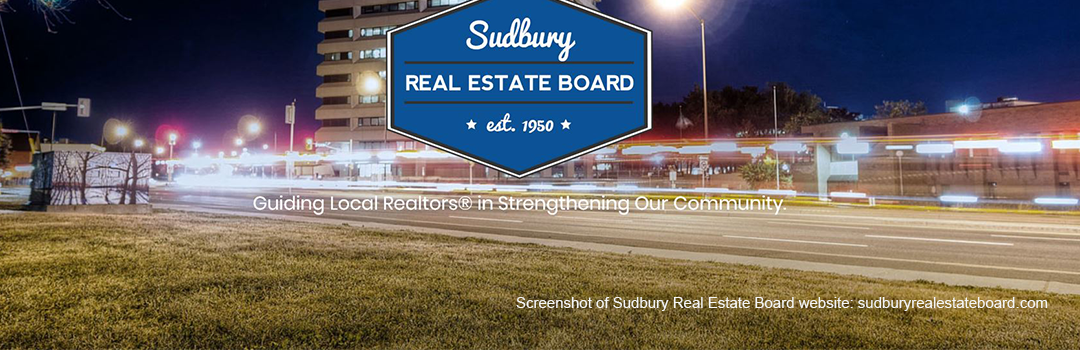 Sudbury Real Estate Board warns against rental scam connected to Prop2Go.com