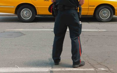 Multiple incidents of taxi fraud scams reported in Toronto