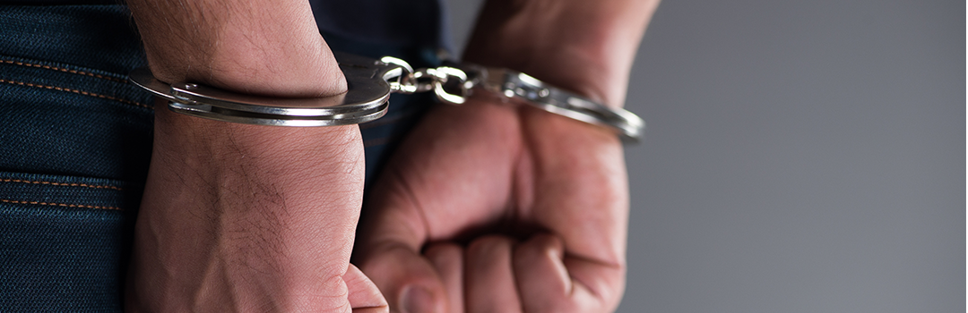 Attempt to cash fraudulent cheque results in arrest of four men