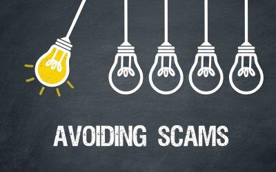 Top 10 frauds targeting Canadians in 2020