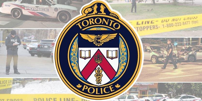 Toronto man, Nick Cvetas, charged with four counts of fraud over $5,000
