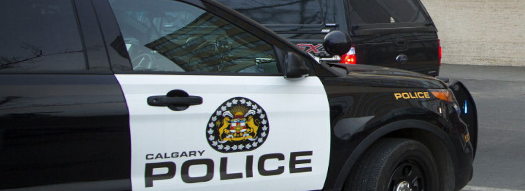 Calgary police officer charged with theft, fraud and assault