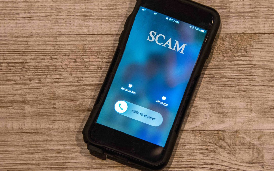 Retired officer engages with scammers to show you their scheme