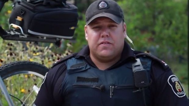 Sudbury police officers Christopher Labreche and Kathryn Howard demoted for benefits fraud
