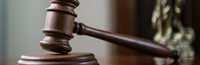 mortgage fraud, five-year prison term, restitution, sentence, court