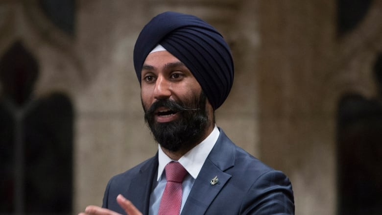 Former Liberal Brampton East MP Raj Grewal heading to trial on fraud charges in October