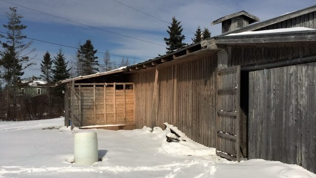 Nova Scotia couple charged with fraud after same barn sold twice