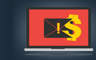 Don't get screwed by email extortion scams