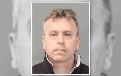 Hamilton police seeking information about wanted fraudster Mark Dupuis
