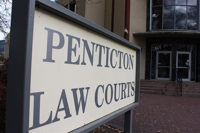 Penticton woman faces sentencing in $65,000 fraud as a bookkeeper for a small business