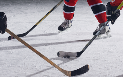 Former comptroller of hockey training school sentenced for fraud