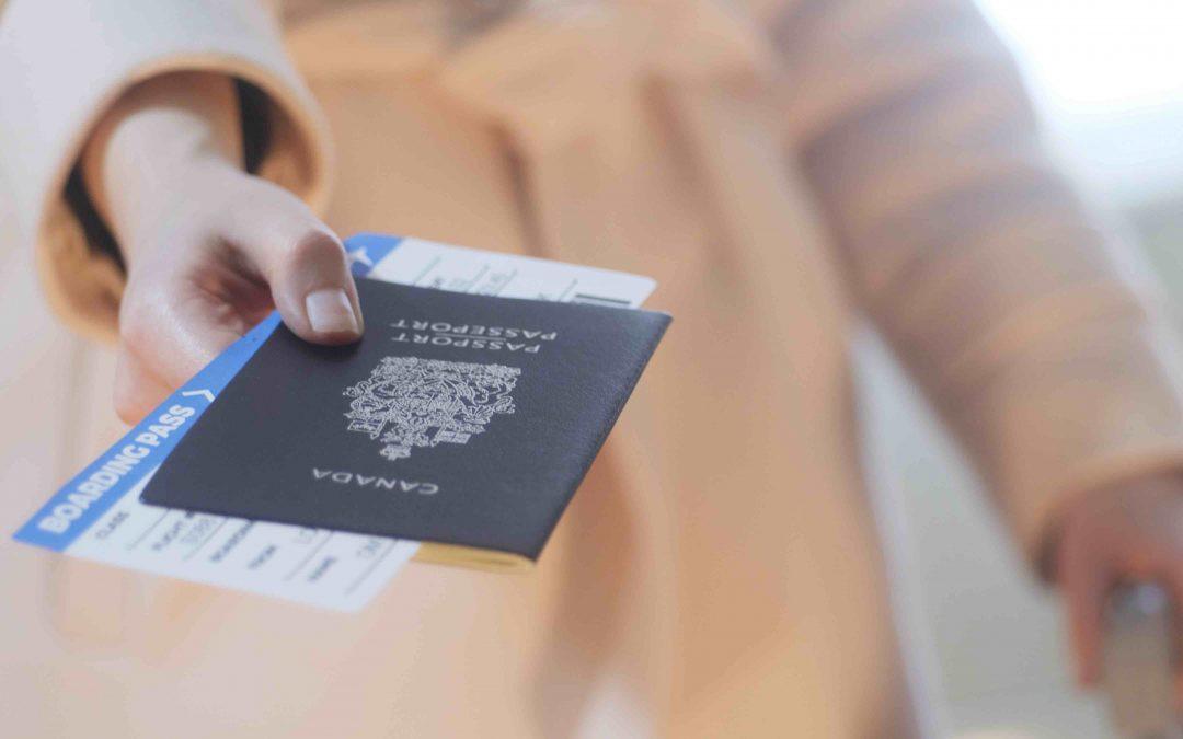 Virtual passport app presents real data risk, experts warn
