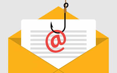 New year, old scams – Stay cautious about phishing scams