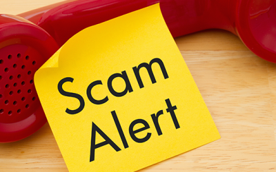 Regional scam alert in Kingston due to phone scam asking for Bitcoin