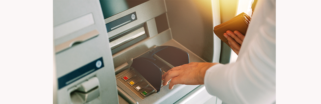 London police warn against ATM cash withdrawal schemes