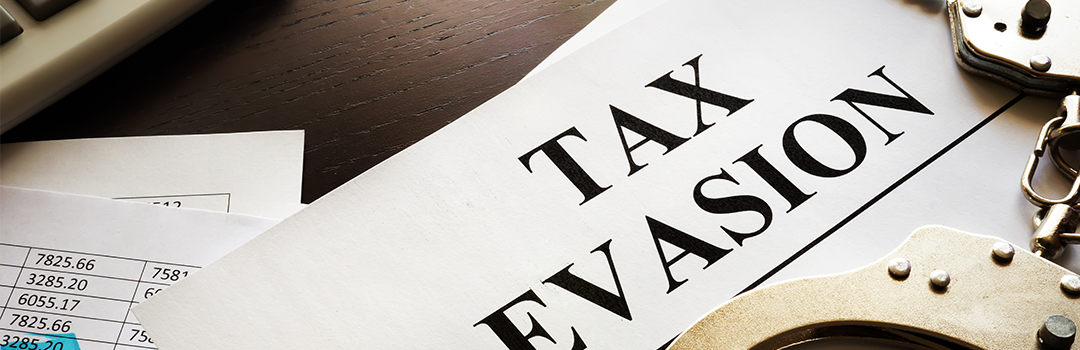 CRA achieves successes in major efforts combating tax evasion in December 2019