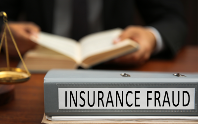 Insurance fraud a growing issue in Canada