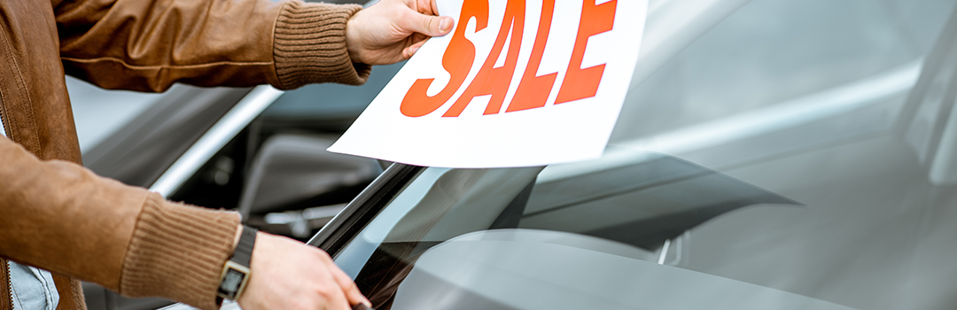 Used car salesman defrauds 14 customers over two years by selling cars he never delivered