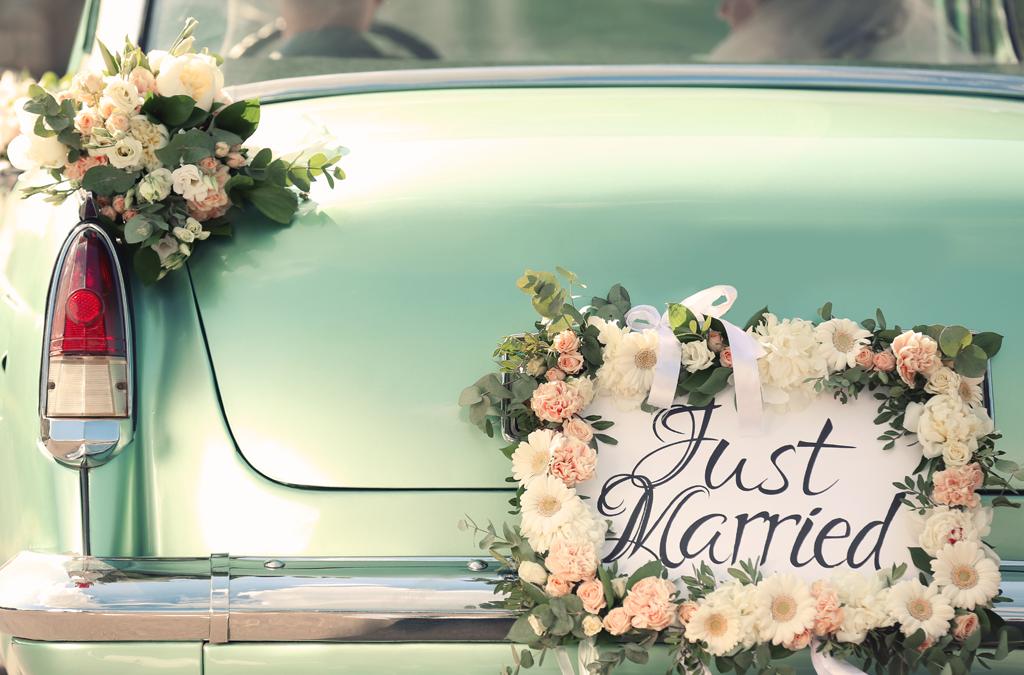 BBB warns of increasing wedding scams