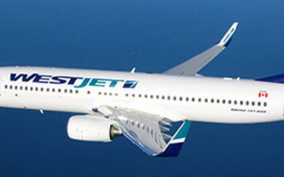 Former WestJet employee pleads guilty to defrauding airline of $138K in travel credits